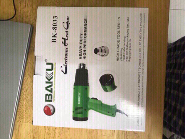 Used Electric heat gun in Dubai, UAE