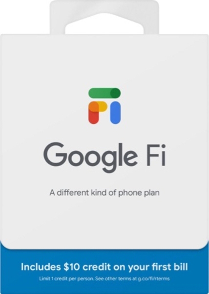 Used Google Fi in Dubai, UAE