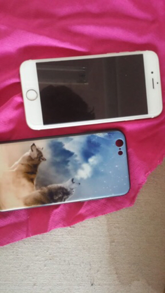 Used iPhone 6 64gb neat clean With face time in Dubai, UAE