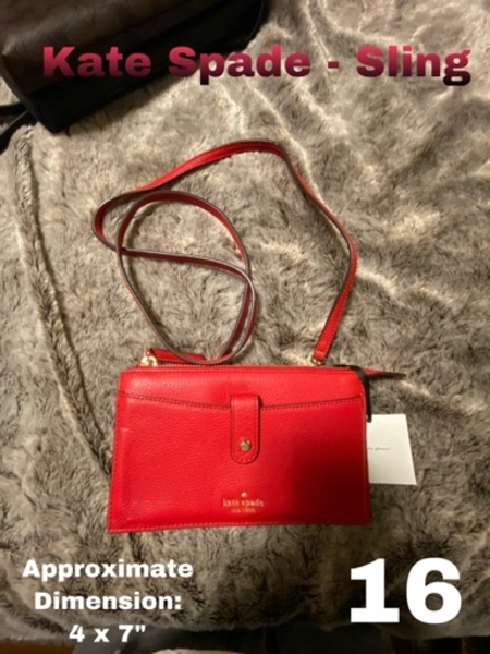 Used Kate Spade - Sling Bag in Dubai, UAE