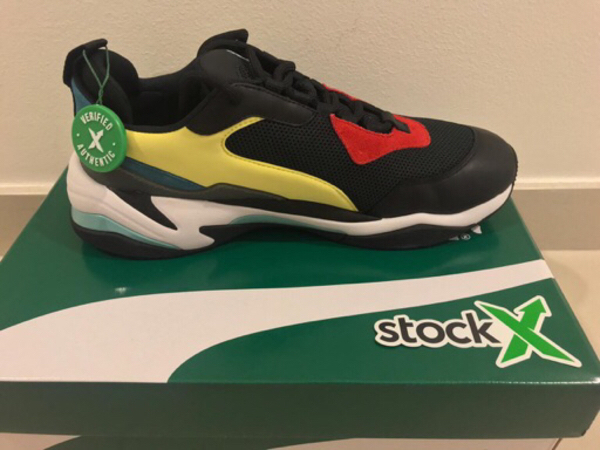 Used Puma Thunter Spectra (Brand New) in Dubai, UAE