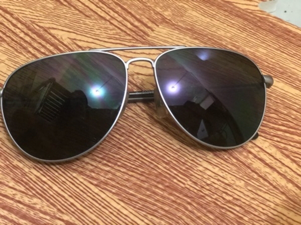Used CK sunglasses in Dubai, UAE