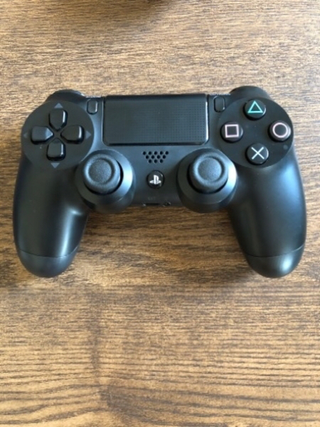 Used Playstation 4 - standard Edition- 500G in Dubai, UAE