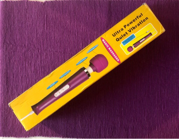 Used Magic Massager Wand in Dubai, UAE