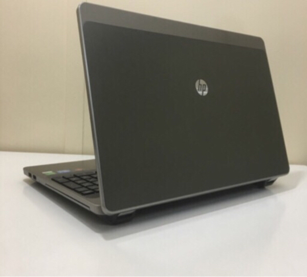 Used Hp probook 4530s# screen Broken in Dubai, UAE
