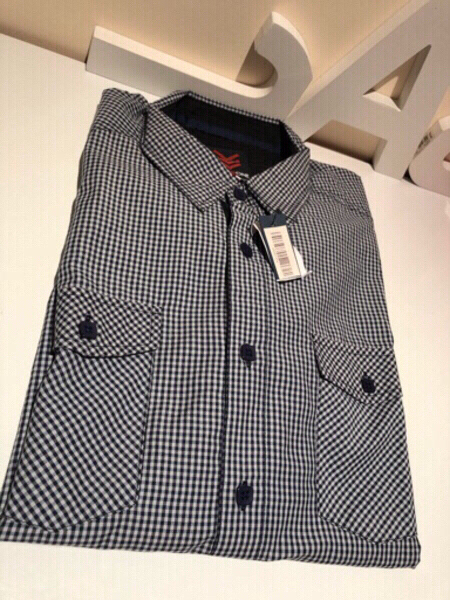 Used ONE90ONE shirt Size M in Dubai, UAE