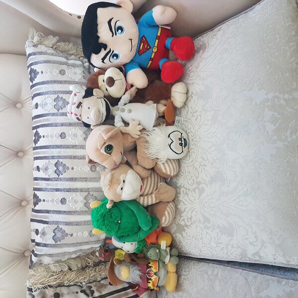 Used 🐻Soft Toys Biggest Collection!!😻👍🏼 in Dubai, UAE