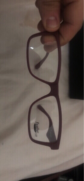 Used Feather fram glasses for sale new in Dubai, UAE