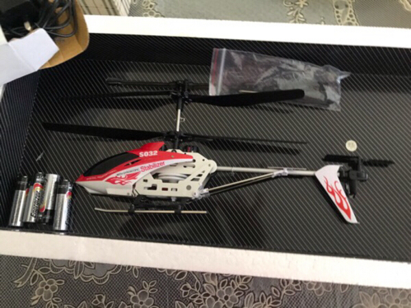 Used Remote control helicopter in Dubai, UAE