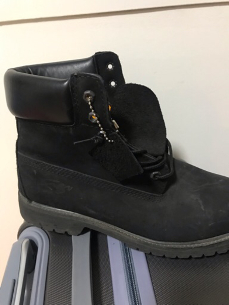 Used Timberland men shoe in Dubai, UAE