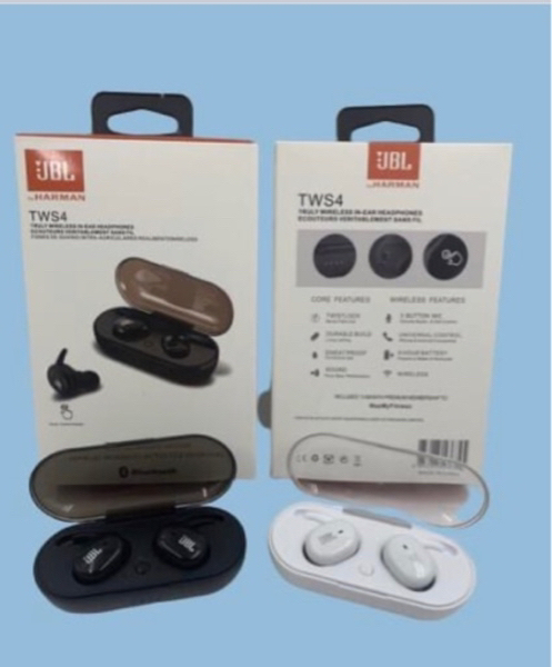 Used JBL EAR POD WITH 1 YEAR WARRANTY in Dubai, UAE