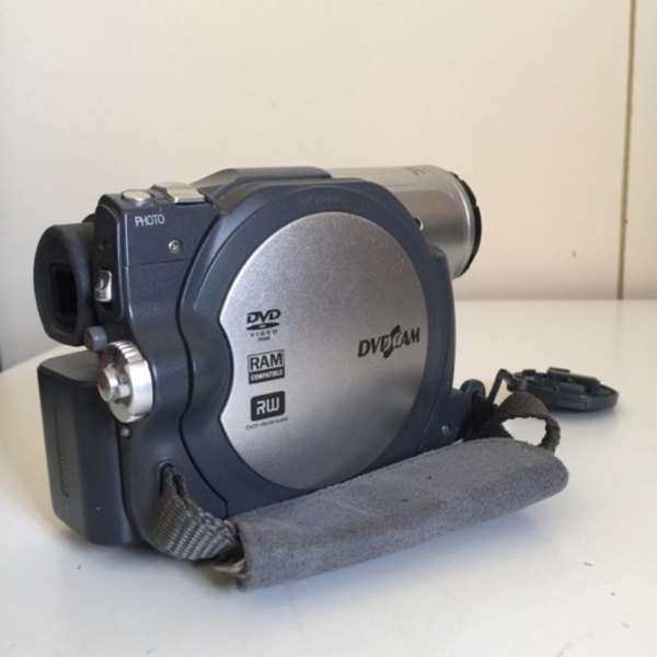 Used Hitachi dvd cam in Dubai, UAE