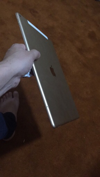 Used Apple iPad Pro 128gb cellular for sale in Dubai, UAE