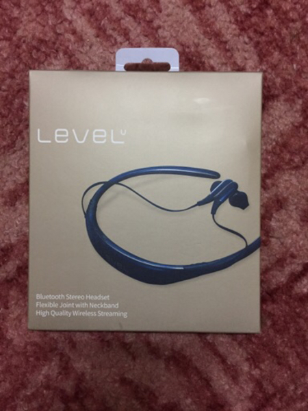 Used Level-U Wireless Headset in Dubai, UAE