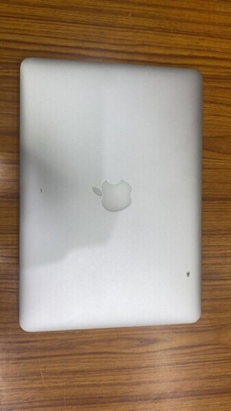 "Used Apple MacBook Pro 13 i5 4gb 500GB Os 13"" in Dubai, UAE"