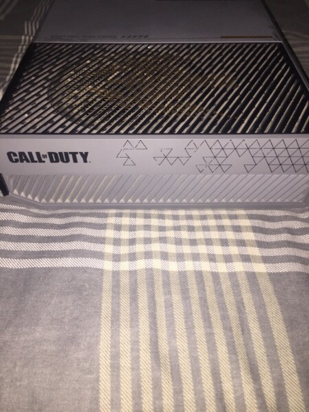 Used Xbox One Call Of Duty Limited Edition in Dubai, UAE