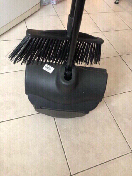 Used Dustpan and Brush set in Dubai, UAE