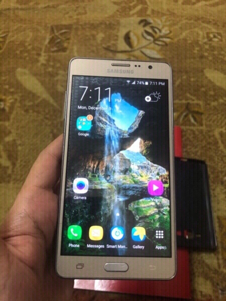 Used Galaxy on7 in Dubai, UAE