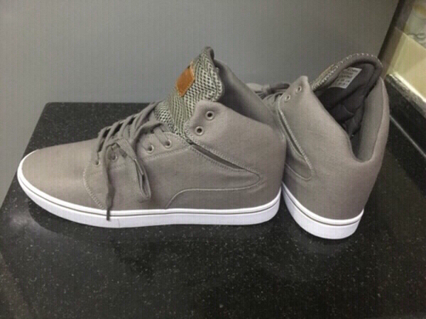 Used Men's shoes Spanning size 41, new in Dubai, UAE