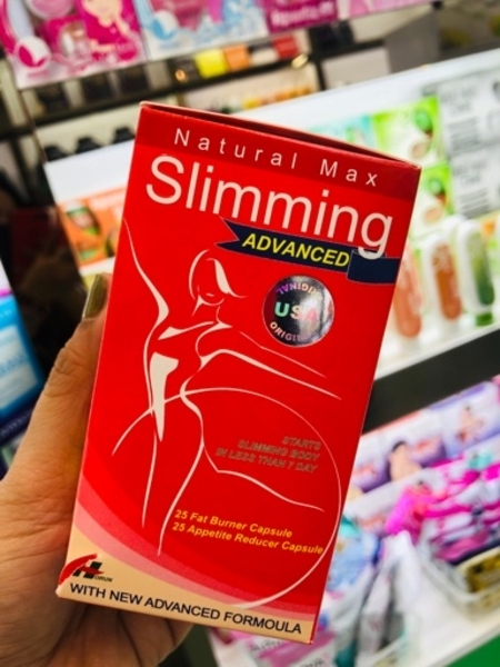 Used Natural Slimming Capsules in Dubai, UAE