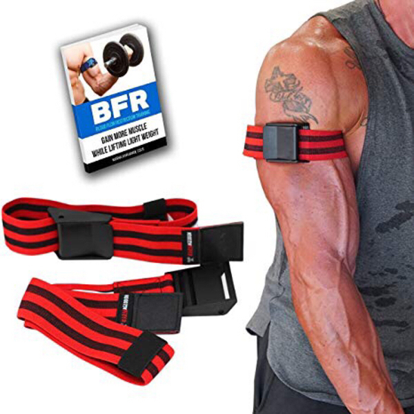 Used Blood Flow Restriction Training Band in Dubai, UAE