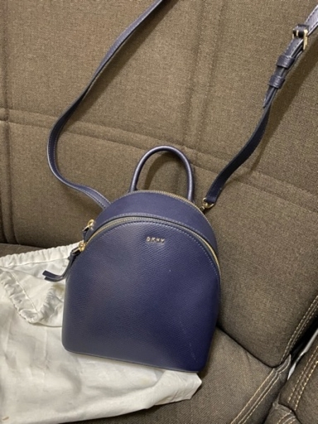 Used DKNY crossbody Bag in Dubai, UAE