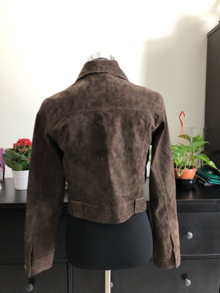 Used Brand New think thank jacket - 10UK  in Dubai, UAE