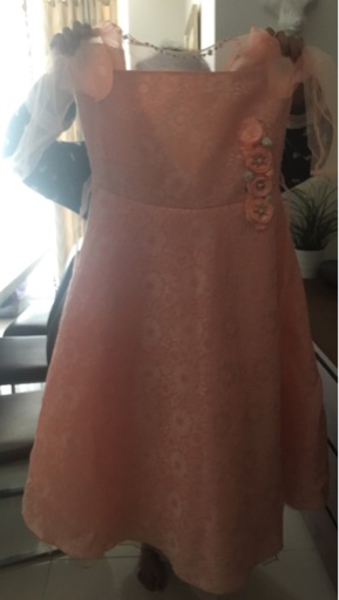 Used Kids gown in Dubai, UAE