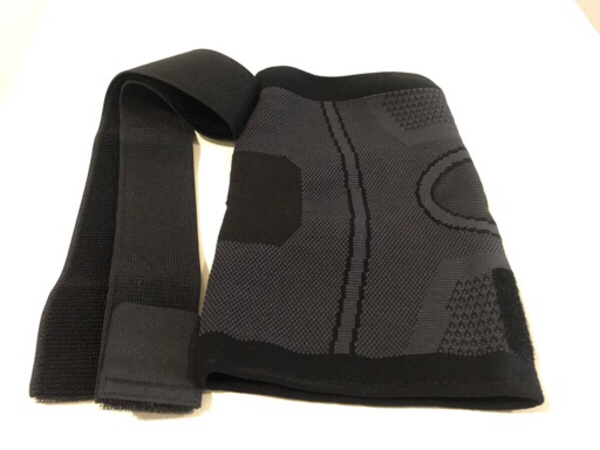 Used NEW 3D Weaving Pressurization knee brace in Dubai, UAE