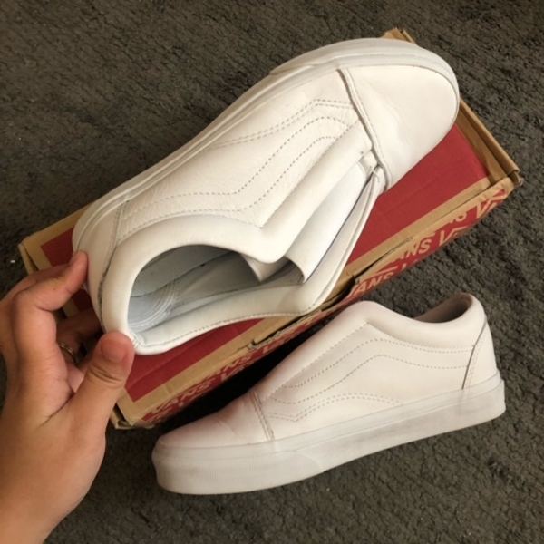 Used Original Vans Slip On in Dubai, UAE