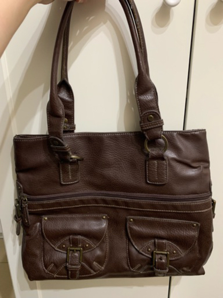 Used Liz Claiborne Bag in Dubai, UAE