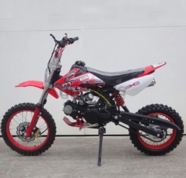 Used Dirt bike 125cc in Dubai, UAE
