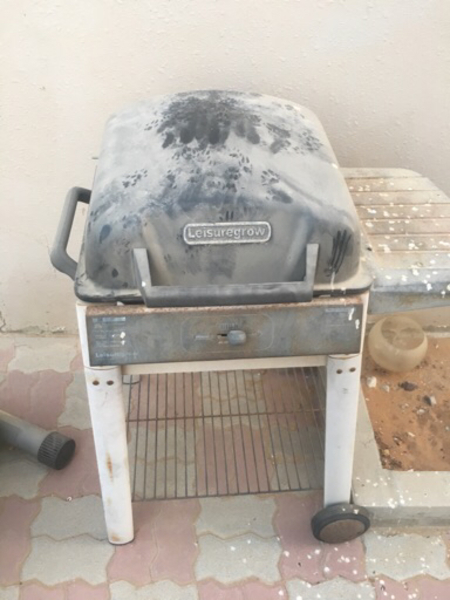 Used Bbq machine for good price in Dubai, UAE