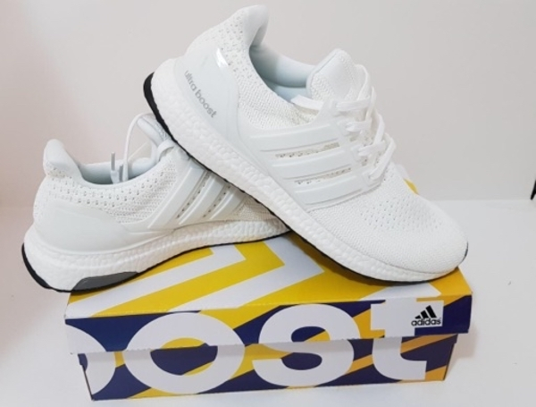 Used New Adidas Ultra Boost 4.0 Running White in Dubai, UAE