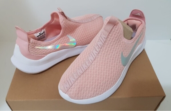 Used Nike Roshe Slip-On Pink EU38 in Dubai, UAE