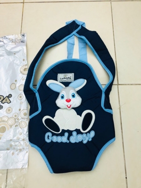 Used GOOD DAY BABY CARRIER NEW GOOD CONDITION in Dubai, UAE