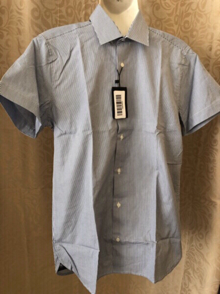 Used Short sleeves shirt size 37/38 S in Dubai, UAE