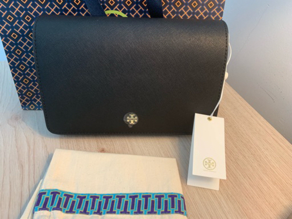 Used Tory Burch handbag in Dubai, UAE