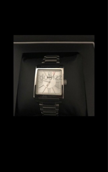 Used Flawless Boss women watch in Dubai, UAE