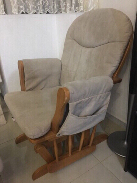 Used Baby Feeding Chair in Dubai, UAE