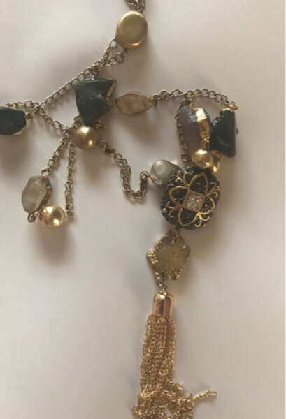 Used Accessory Statement Necklace  in Dubai, UAE