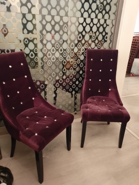 Used Chair in Dubai, UAE