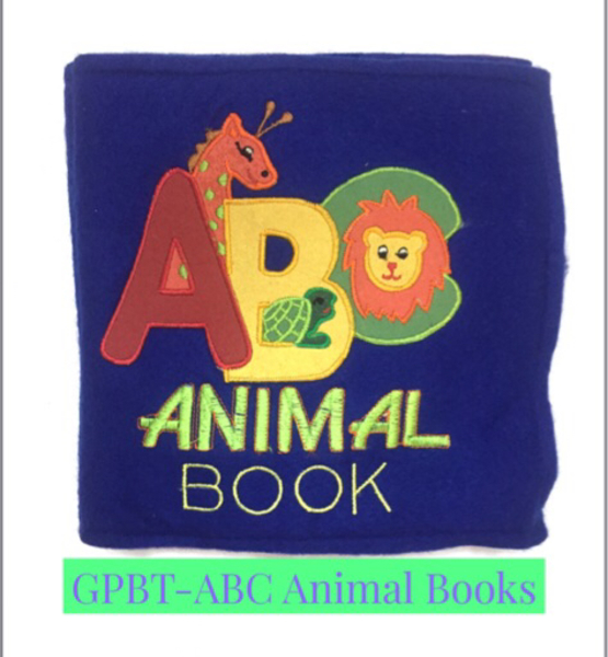Used ABC Animal Book in Dubai, UAE