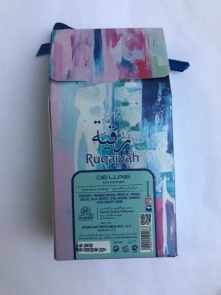 Used Deluxe Collection (Ruqaiyah fragrance) in Dubai, UAE