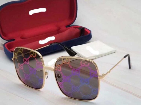 Used GUCCI Glasses in Dubai, UAE