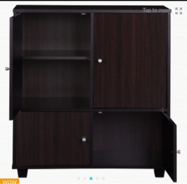Used Shoes or clothes cupboard in Dubai, UAE