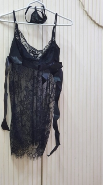 Used nightgown shirt l size in Dubai, UAE