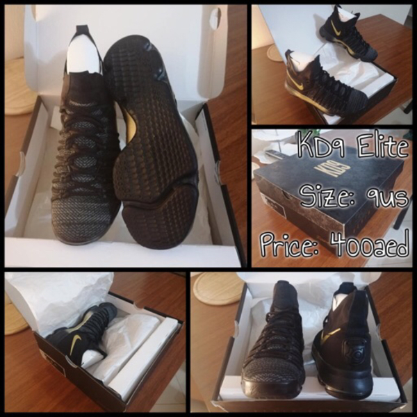 Used KD9 Elite in Dubai, UAE