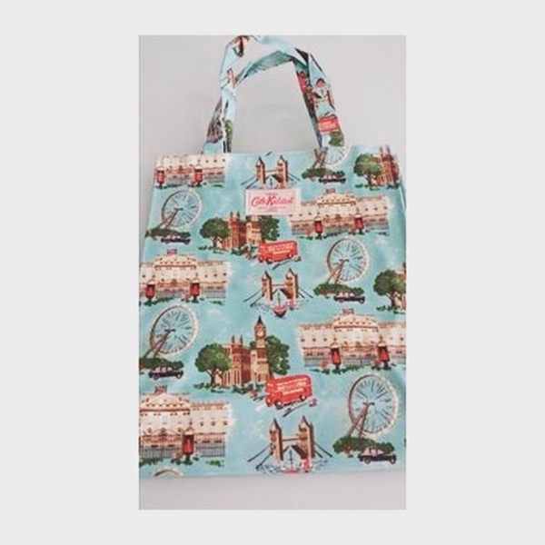 Used Shopping bag Cath kidston in Dubai, UAE