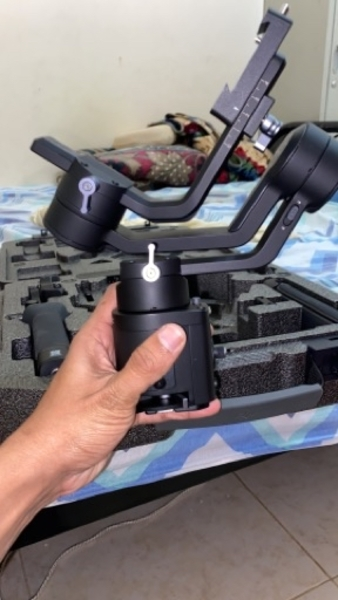 Used DJI Ronin SC in Dubai, UAE